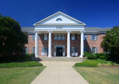 Alpha Delta Pi Sorority