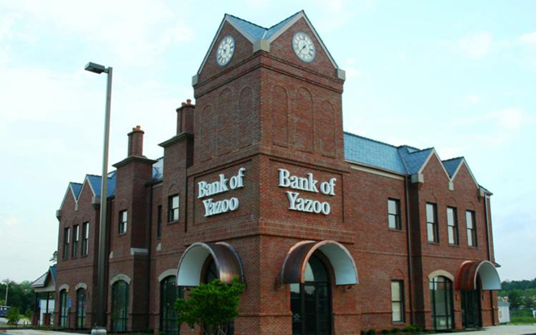 Bank of Yazoo City
