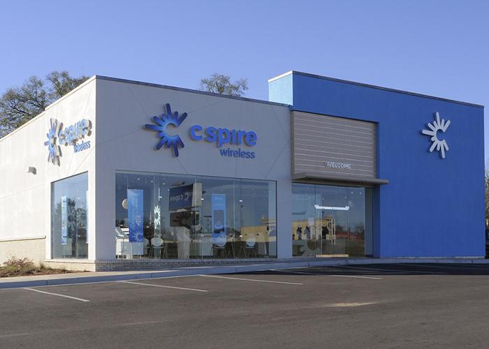 CSpire Retail Store