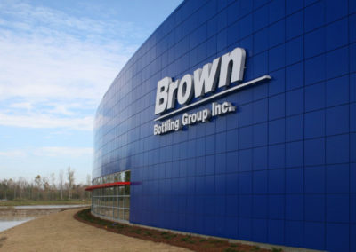 Brown Bottling Group, Inc. – Pepsi Cola of Jackson