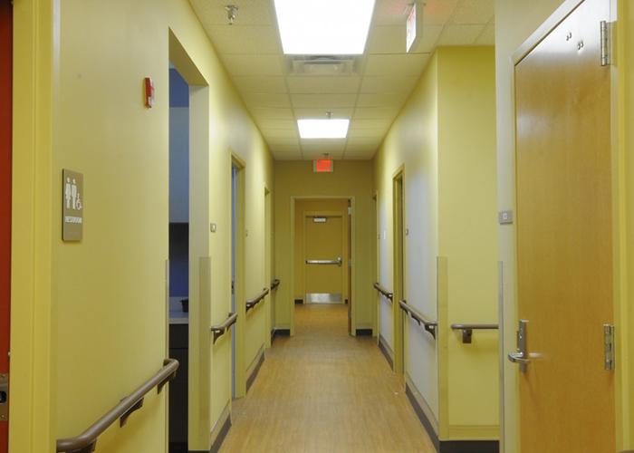 Jackson Hinds Comprehensive Health Center