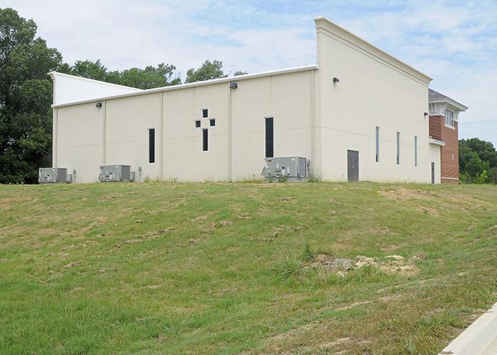 Madison Church of Christ