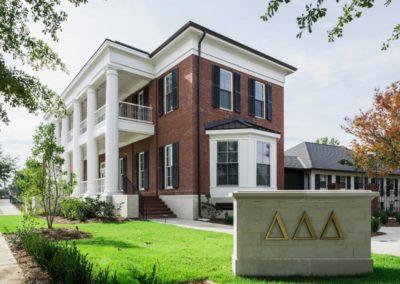 Delta Delta Delta – Mississippi State University