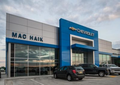 Mac Haik Madison Chevrolet
