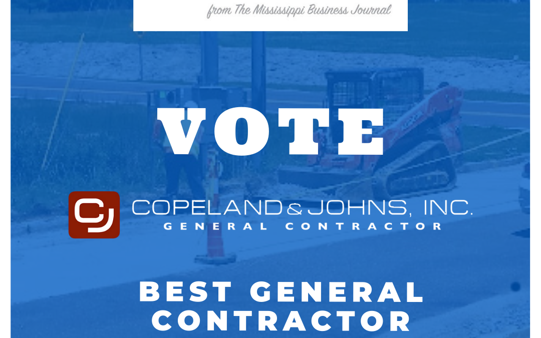 Vote for Best of Mississippi Business