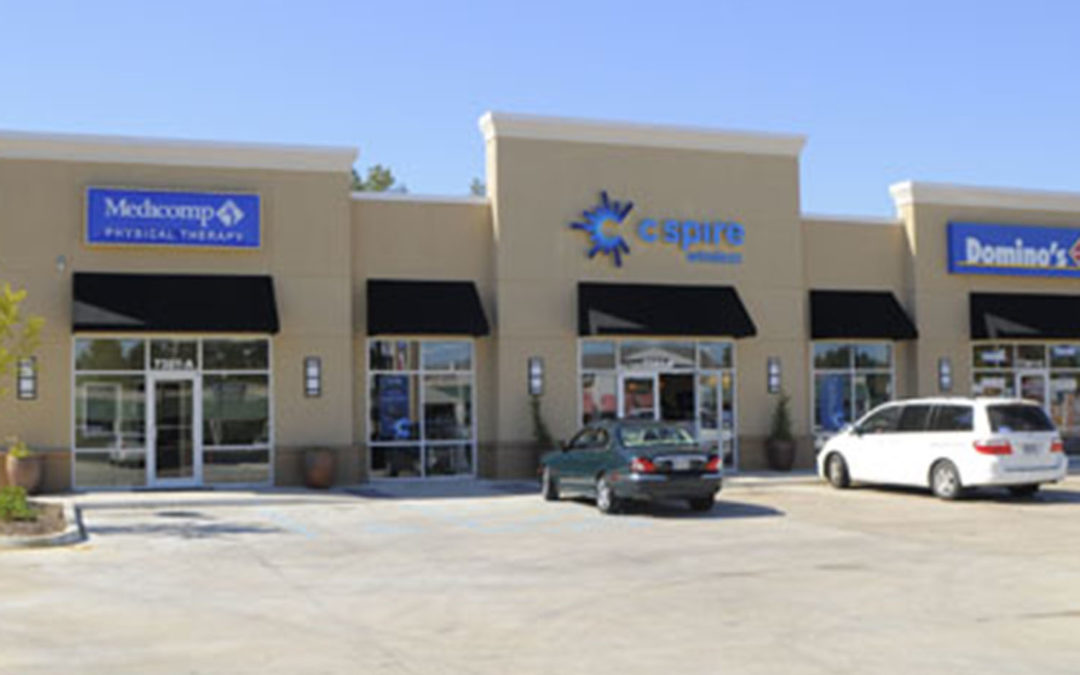 CSpire Retail Center