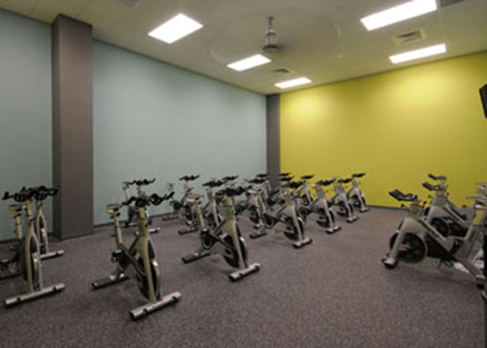 The Courthouse Fitness Center