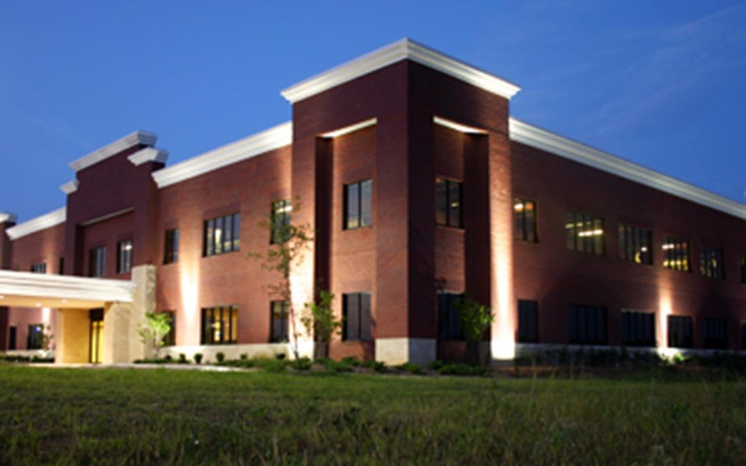 Dogwood Office Building & Baptist Medical Clinic
