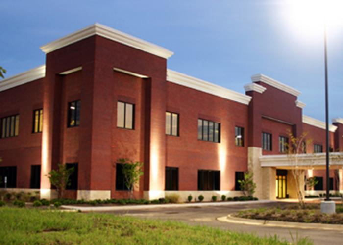 Dogwood Office Building