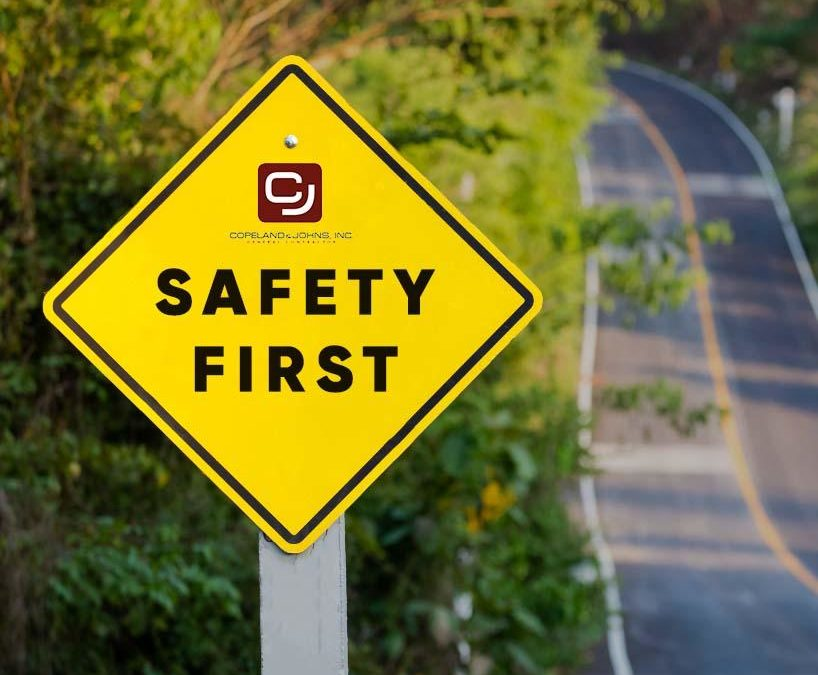 Copeland & Johns, Inc. participates in MSU Extension's Health and Safety Consultation Services