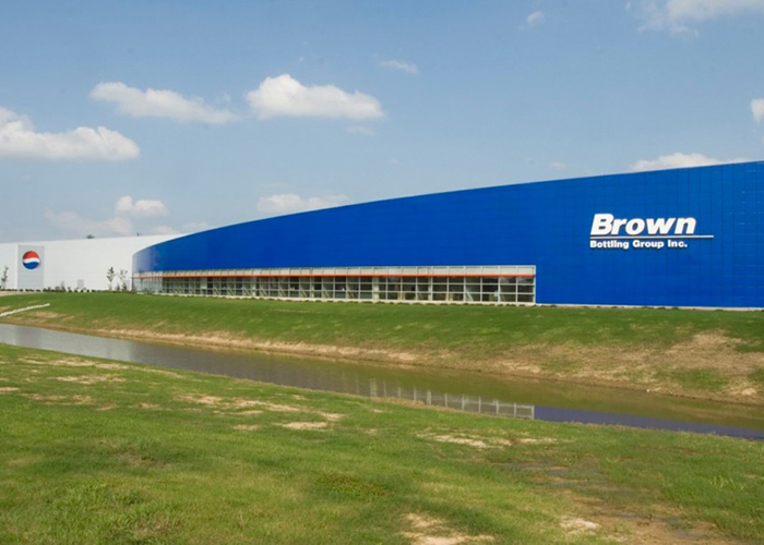 Brown Bottling Group, Inc.