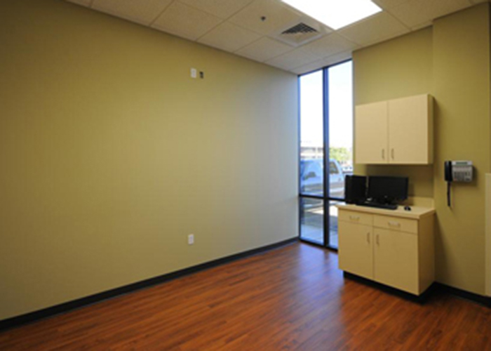 Women's Health Associates Diagnostic Center